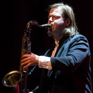 Wojtek Mazolewski Quintet / 02.09.2017r. / zdj. Wojtek Kornet - zdjęcie 4/11