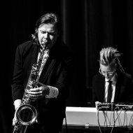 Wojtek Mazolewski Quintet / 02.09.2017r. / zdj. Wojtek Kornet - zdjęcie 6/11