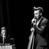 Wojtek Mazolewski Quintet / 02.09.2017r. / photo. Wojtek Kornet - photo 6/11