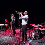 Wojtek Mazolewski Quintet / 02.09.2017r. / photo. Wojtek Kornet - photo 3/11