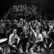 Wojtek Mazolewski Quintet / 02.09.2017r. / photo. Wojtek Kornet