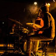 Mateusz Gawęda Trio / Patio at Centre for Culture / 30.07.20174r. / zdj. Adrianna Klimek - photo 12/13