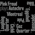 Pink Freud Plays Autechre - photo 2/3