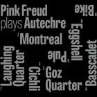 Pink Freud plays Autechre - zdjęcie 2/2