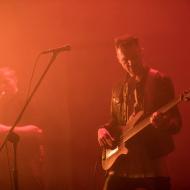 Pink Freud / Main Stage at CK / 23.11.2017r. / phot. Maciej Rukasz - photo 5/13