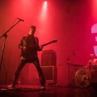 Pink Freud / Main Stage at CK / 23.11.2017r. / phot. Maciej Rukasz - photo 4/13