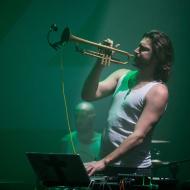 Pink Freud / Main Stage at CK / 23.11.2017r. / phot. Maciej Rukasz - photo 3/13