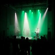 Pink Freud / Main Stage at CK / 23.11.2017r. / phot. Maciej Rukasz - photo 2/13