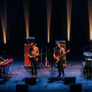 Jazzpospolita / Sala Widowiskowa CK / 18.03.2017 / zdj. Maciej Rukasz - zdjęcie 14/20