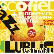 Galeria plakatu Lublin Jazz Festiwal - zdjęcie 2/11