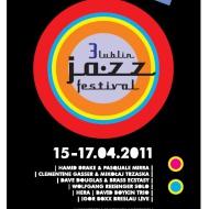 Galeria plakatu Lublin Jazz Festiwal - zdjęcie 3/11