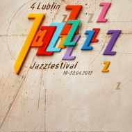 Gallery of Lublin Jazz Festival posters - photo 4/11