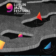 Gallery of Lublin Jazz Festival posters - photo 9/11