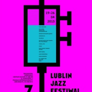 Gallery of Lublin Jazz Festival posters - photo 7/11
