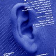 Galeria plakatu Lublin Jazz Festiwal - zdjęcie 5/11