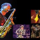 10. Lublin Jazz Festiwal / Bill Evans Petite Blonde II 25th Anniversary tour (US/SE) | PREMIERA! - zdjęcie 2/4