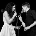 10. Lublin Jazz Festiwal / Śpiewnik Nahornego Made in #jazzUMCS (PL) - zdjęcie 9/11