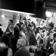 Jazz w mieście / HI5 (AT) / Trybunalska City Pub / 18.04.2018r / zdj. Wojciech Nieśpiałowski - zdjęcie 8/18