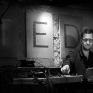 Jazz w mieście / Kaos Protokoll (CH) / Just Crafted / 17.04.2018r / zdj. Wojciech Nieśpiałowski - zdjęcie 13/14