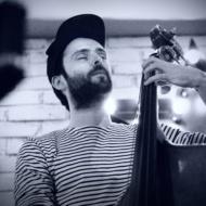 Jazz w mieście / HI5 (AT) / Trybunalska City Pub / 18.04.2018r / zdj. Wojciech Nieśpiałowski - zdjęcie 10/18