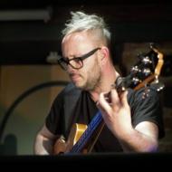 Jazz w mieście / Kaos Protokoll (CH) / Just Crafted / 17.04.2018r / zdj. Wojciech Nieśpiałowski - zdjęcie 14/14