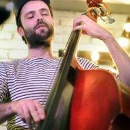 Jazz w mieście / HI5 (AT) / Trybunalska City Pub / 18.04.2018r / zdj. Wojciech Nieśpiałowski - zdjęcie 11/18