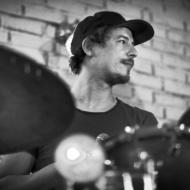 Jazz w mieście / HI5 (AT) / Trybunalska City Pub / 18.04.2018r / zdj. Wojciech Nieśpiałowski - zdjęcie 12/18