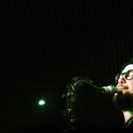 Jazz w mieście / Kaos Protokoll (CH) / Just Crafted / 17.04.2018r / zdj. Wojciech Nieśpiałowski - zdjęcie 6/14