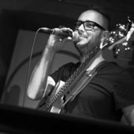 Jazz w mieście / Kaos Protokoll (CH) / Just Crafted / 17.04.2018r / zdj. Wojciech Nieśpiałowski - zdjęcie 5/14