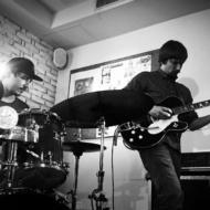 Jazz w mieście / HI5 (AT) / Trybunalska City Pub / 18.04.2018r / zdj. Wojciech Nieśpiałowski - zdjęcie 18/18