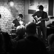 Jazz in the city / HI5 (AT) / Trybunalska City Pub / 18.04.2018r / phot. Wojciech Nieśpiałowski - photo 6/19