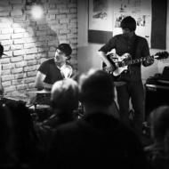 Jazz w mieście / HI5 (AT) / Trybunalska City Pub / 18.04.2018r / zdj. Wojciech Nieśpiałowski - zdjęcie 15/18
