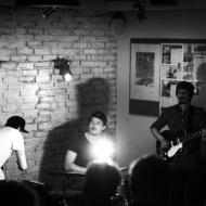 Jazz w mieście / HI5 (AT) / Trybunalska City Pub / 18.04.2018r / zdj. Wojciech Nieśpiałowski - zdjęcie 14/18