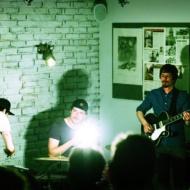 Jazz w mieście / HI5 (AT) / Trybunalska City Pub / 18.04.2018r / zdj. Wojciech Nieśpiałowski