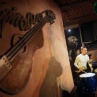 Jazz w mieście / Michał Bąk Quartetto (PL) / Spirala Jazz&Blues / 16.04.2018r / zdj. Wojciech Nieśpiałowski - zdjęcie 12/13