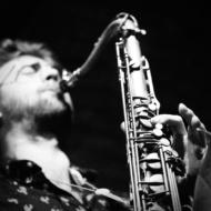 Jazz in the city / Michał Bąk Quartetto (PL) / Spirala Jazz&Blues / 16.04.2018r / phot. Wojciech Nieśpiałowski - photo 1/14