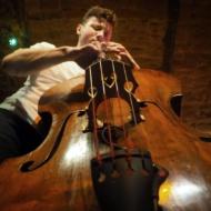 Jazz w mieście / Michał Bąk Quartetto (PL) / Spirala Jazz&Blues / 16.04.2018r / zdj. Wojciech Nieśpiałowski - zdjęcie 10/13