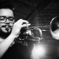 Jazz in the city / Michał Bąk Quartetto (PL) / Spirala Jazz&Blues / 16.04.2018r / phot. Wojciech Nieśpiałowski - photo 9/14