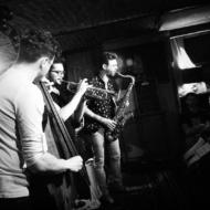 Jazz w mieście / Michał Bąk Quartetto (PL) / Spirala Jazz&Blues / 16.04.2018r / zdj. Wojciech Nieśpiałowski - zdjęcie 8/13