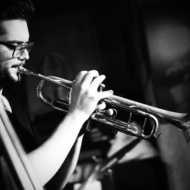 Jazz in the city / Michał Bąk Quartetto (PL) / Spirala Jazz&Blues / 16.04.2018r / phot. Wojciech Nieśpiałowski - photo 6/14