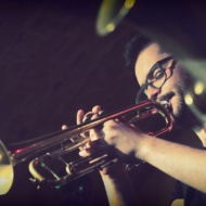 Jazz in the city / Michał Bąk Quartetto (PL) / Spirala Jazz&Blues / 16.04.2018r / phot. Wojciech Nieśpiałowski - photo 4/14