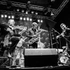 Lublin Jazz Festiwal w obiektywie Pawła Owczarczyka, Roberta Pranagala, Wojtka Korneta / spotkanie z autorami - zdjęcie 2/3