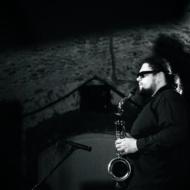Choroby Pszczół & Jacek Steinbrich (PL) / 10. Lublin Jazz Festiwal / 20.04.2018r. / zdj. Wojtek Nieśpiałowski - zdjęcie 3/13