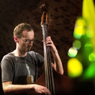 Choroby Pszczół & Jacek Steinbrich (PL) / 10. Lublin Jazz Festiwal / 20.04.2018r. / zdj. Wojtek Nieśpiałowski - zdjęcie 10/13
