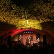 Choroby Pszczół & Jacek Steinbrich (PL) / 10. Lublin Jazz Festiwal / 20.04.2018r. / zdj. Wojtek Nieśpiałowski