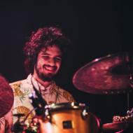 Kutiman Orchestra (IL) / 10. Lublin Jazz Festiwal / 21.04.2018 / fot. Maciej Rukasz - zdjęcie 8/8