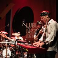 Bill Evans Petite Blonde II / 10. Lublin Jazz Festiwal / 20.04.2018 / fot. Maciej Rukasz - zdjęcie 11/15