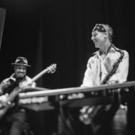 Bill Evans Petite Blonde II / 10. Lublin Jazz Festiwal / 20.04.2018 / fot. Maciej Rukasz - zdjęcie 10/15