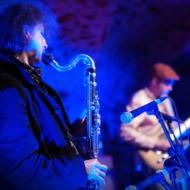 Jaząbu (PL) / 10. Lublin Jazz Festiwal / 21.04.2018r. / zdj. Wojtek Nieśpiałowski - zdjęcie 2/13
