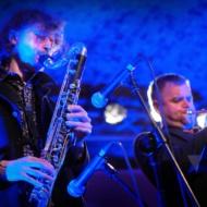 Jaząbu (PL) / 10. Lublin Jazz Festiwal / 21.04.2018r. / zdj. Wojtek Nieśpiałowski - zdjęcie 5/13